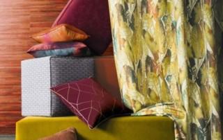 Mit frischen Farben und tollen Mustern